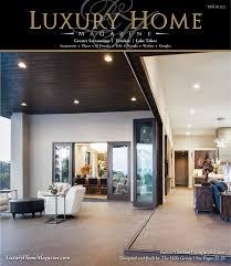 luxury home magazine sacramento lake tahoe issue 13 2 by luxury