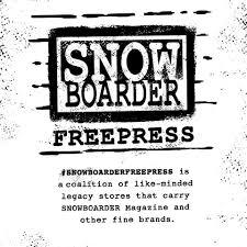 snowboarder magazine home facebook