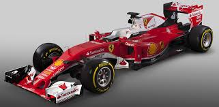 ferrari prototype f1 ferrari u0027s race car for the 2016 f1 season is the sf16 h