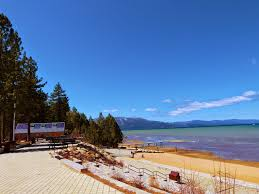 al tahoe neighborhood in south lake tahoe ca real estate market