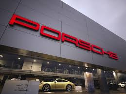 porsche dealership in china they do things faster an architect u0027s journey from san