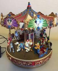 new mr christmas disney mickey s marching band animted home
