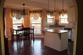 kitchen exquisite modern kitchen valance la bella vida show us your life kitchen