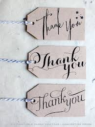 Thank You Tags Wedding Favors Templates by 25 Unique Thank You Labels Ideas On Thank You Tags