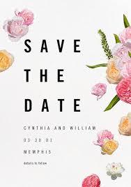 Digital Save The Date Giveaway Digital Wedding Invitations Cards Weddinglovely Blog