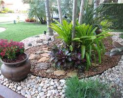 Rock Garden Designs For Front Yards Front Yard Landscaping Ideas With Rocks Quotes Landscaping
