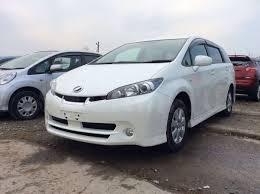 toyota wish toyota wish cars for sale in kenya on patauza