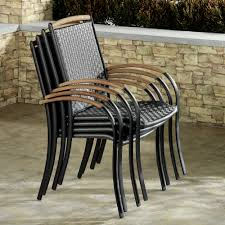patio table grommet estes outdoor dining furniture