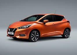nissan micra active xv all new nissan micra revealed in paris cars co za