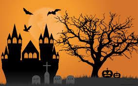Halloween Backdrop Halloween Background Background Labs
