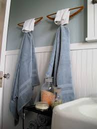 Bathroom Towel Tree Rack 22 Ingenious Diy Projects Featuring Repurposed Hangers