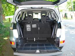 mitsubishi mpv interior otherb com