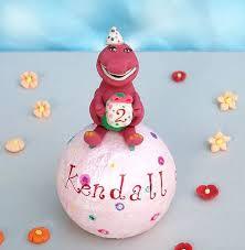 Diy Barney Decorations 20 Best Barney Birthday Ideas Images On Pinterest Birthday Party