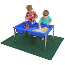 tall sand and water table amazon com sand water tables toys games