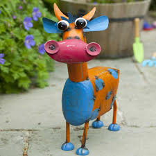la hacienda connie the cow on sale fast delivery greenfingers