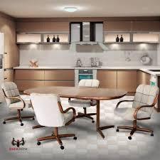 Chromcraft Furniture Kitchen Chair With Wheels Chromcraft Furniture Chromcraft Dinette Sets Chairs Dinette