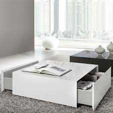white and black coffee table white and black coffee table with shelves rugs apartment glass