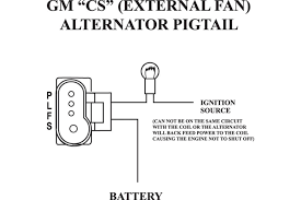 100 ls alternator wiring diagram vintagebus com vw bus and