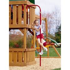 outdoor outdoor swing sets costco and tire swing for playset also