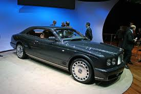bentley brooklands 2015 bentley brooklands overview