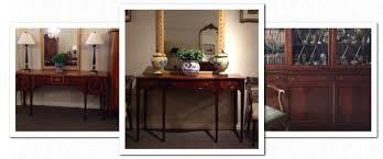 john young galleries antique furniture store toronto home