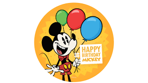 mickey mouse birthday mickey mouse s birthday celebration coming to disney parks