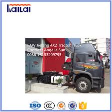 jiefang logo tractor truck qingdao seize the future automobile sales co ltd