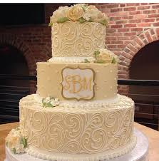 wedding cake buttercream classic wedding cakes white flower cake shoppe
