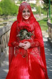 islamic wedding dresses muslim wedding dress with simple styles hijabiworld