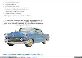 Car Transport Estimate by Car Transport Services Interstate Delivery