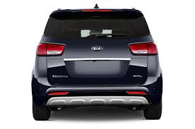 2016 kia sedona reviews and rating motor trend