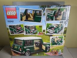 lego mini cooper engine lego 10242 creator mini cooper 1077pcs ebay