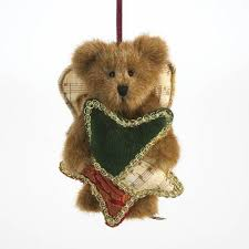boyds bears ornaments rainforest islands ferry