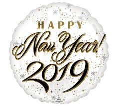 17 HAPPY NEW YEAR 2019