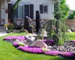 flower garden ideas in front of house cadagu idea design download