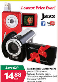 black friday camcorder jazz camcorder for 15 good deal or garbage anandtech forums