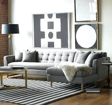 L Shaped Couch Living Room Ideas Upmix Info Room L