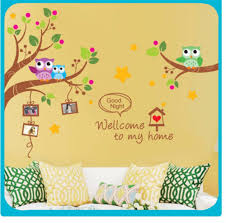 Decorate Kids Room by Sticker Home Decor Picture More Detailed Picture About