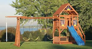 Backyard Play Systems by Play Systems Merry Time Play Systems Factory Outlet