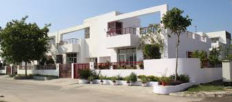 sushant golf city luxury villas in lucknow luxury villas for sale