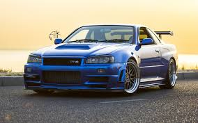 nissan skyline r34 paul walker nissan skyline pictures posters news and videos on your