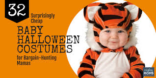 Halloween Costumes Cheap 32 Surprisingly Cheap Baby Halloween Costumes Bargain Hunting
