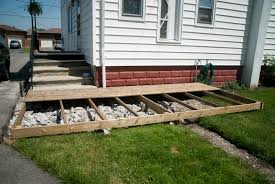 under deck drainage diy design and ideas