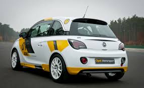 opel race car opel astra opc to race adam to rally in 2013 photos 1 of 8