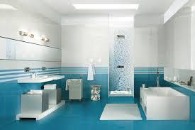Awesome Salle De Bain Dans Awesome Salle De Bain Turquoise Et Blanc Ideas Awesome Interior