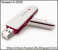 Modem Huawei K4605 unlock free huawei k4505 vodafone modem to use any another network
