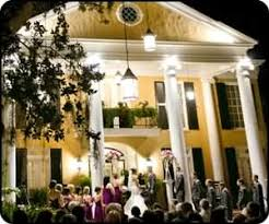 wedding venues in new orleans new orleans wedding venues recetions 82 venues