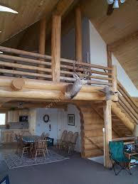 highland custom log home builders custom log home interior design
