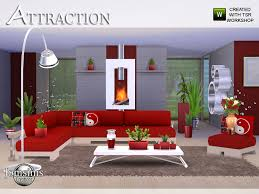jomsims u0027 attraction living room