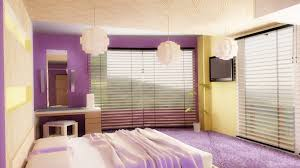 purple bedroom wall ideas light grey wall paint under staircase